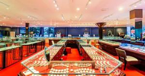 Магазин серебра на Пхукете Siam Multi Gems