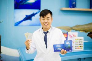Магазина акульих препаратов на Пхукете
