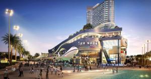 Торговый центр Терминал 21 Паттайя