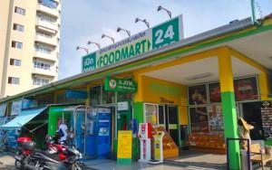 Супермаркет деликатесов FoodMart в Паттайе