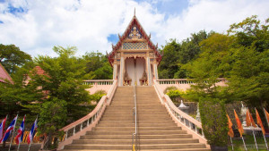 Храм Косит Вихан (Wat Kosit Wihan) на Пхукете