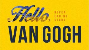 Интерактивная галерея Hello, Van Gogh! в Паттайе