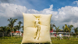 Эротический парк Love Art Park в Паттайе