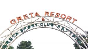 Парк отдыха и спорт клуб Greta farm в Паттайе