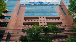 Интернациональный госпиталь в Паттайе (International Hospital)