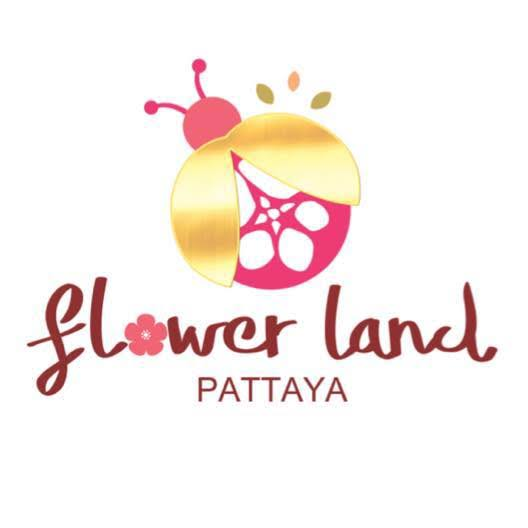 Парк цветов Flower Land Pattaya