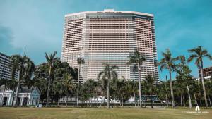 Отель Ambassador City Jomtien в Паттайе
