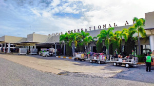 Международный аэропорт U-Tapao в Паттайе