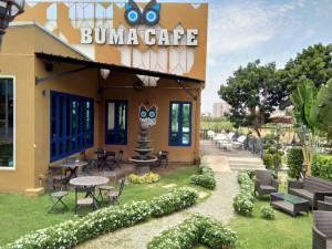 Бума кафе (Buma cafe) в Паттайе