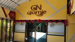 Магазин кожи GN Giornie в Паттайе