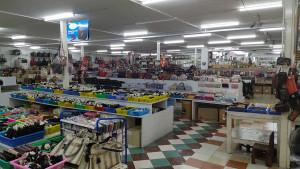 Магазин сувениров Lukdot в Паттайе