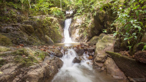 Водопад Тон Сай (Tonsai) на Пхукете
