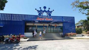 Магазин акульих препаратов Royal Shark