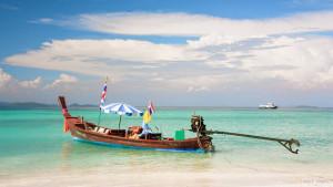 Острова Рача (Racha Islands) возле Пхукета