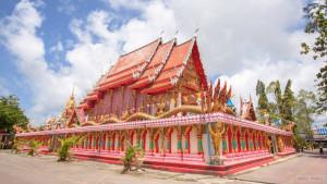 Храм Прананг Санг (Wat Phranang Sang) на Пхукете