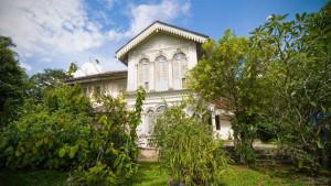 Дом Чинпрача (Baan Chinpracha) на Пхукете
